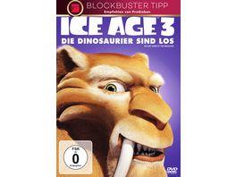 Ice Age 3 Die Dinosaurier sind los