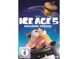 Ice Age 5 Kollision voraus