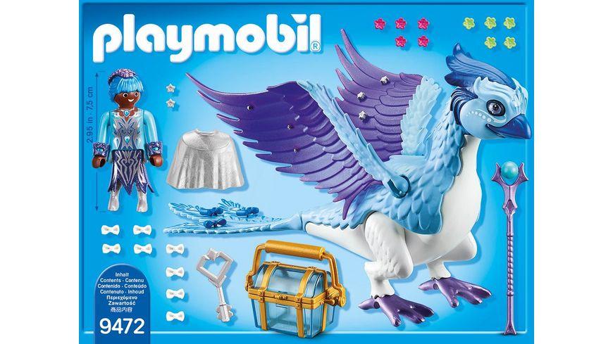 PLAYMOBIL 9472 Magic Prachtvoller Phoenix