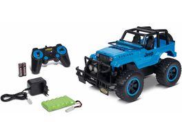 CARSON Jeep Wrangler 1 12 2 4G 100 RTR