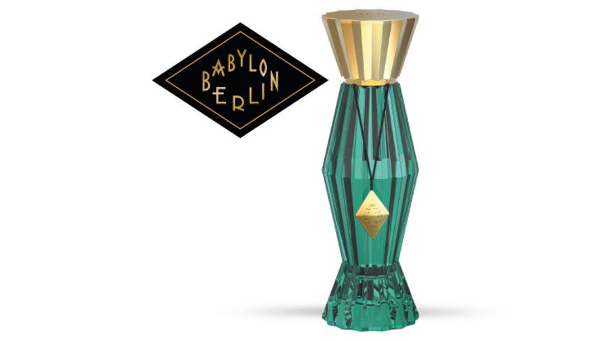 BABYLON BERLIN Intrige Eau de Parfum
