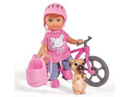 Simba Evi Love Ferienspass Fahrrad