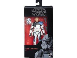 Star Wars Star Wars The Black Series 6 Figuren sortiert