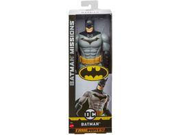 Mattel DC Batman Basis Figur Batman 30 cm