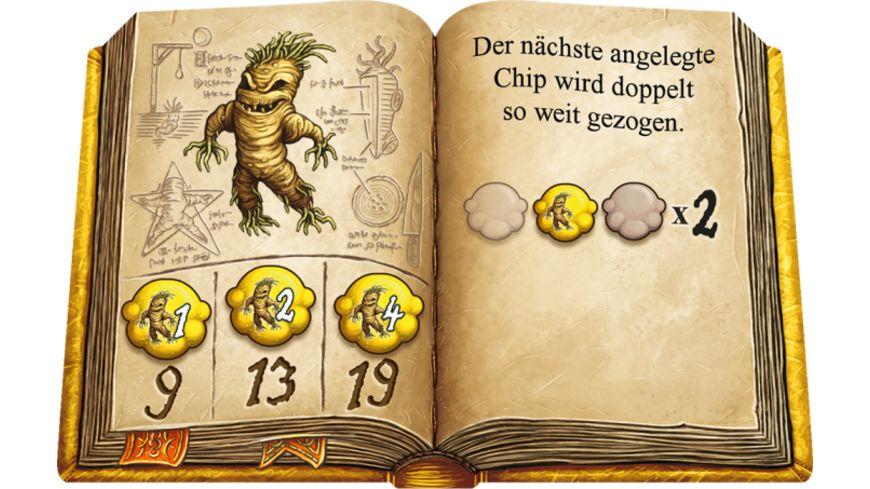 Schmidt Spiele Die Quacksalber von Quedlinburg