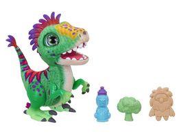 Hasbro FurReal Mampfosaurus Rex