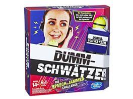 Hasbro Gaming Dummschwaetzer