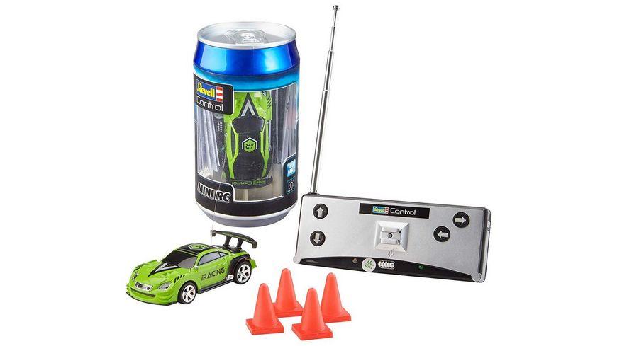Revell Control Mini RC Car Racing Car I