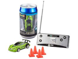 Revell Control Mini RC Car Racing Car I