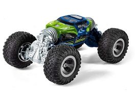 Revell Control Stunt Car Morphing Truck