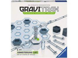 Ravensburger Beschaeftigung GraviTrax Erweiterung Lift
