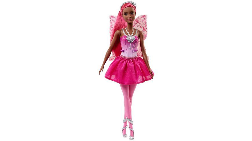 Mattel Barbie Dreamtopia Fee 1 Stueck sortiert