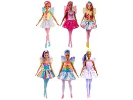 Mattel Barbie Dreamtopia Fee 1 Stueck sortiert