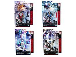 Hasbro Transformers Generations Prime Wars Deluxe sortiert