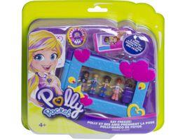 Mattel Polly Pocket Beste Freunde Bilderrahmen