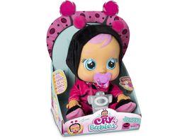 IMC Cry Babies Lady