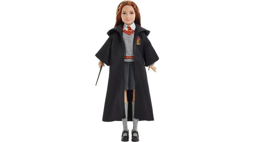 Mattel Harry Potter und Die Kammer des Schreckens Ginny Weasley Puppe