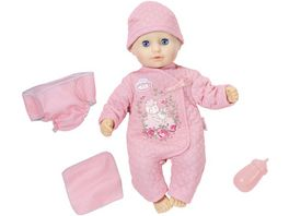 Zapf Creation Baby Annabell Little Baby Fun 36cm