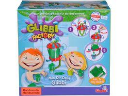 Simba Glibbi Factory