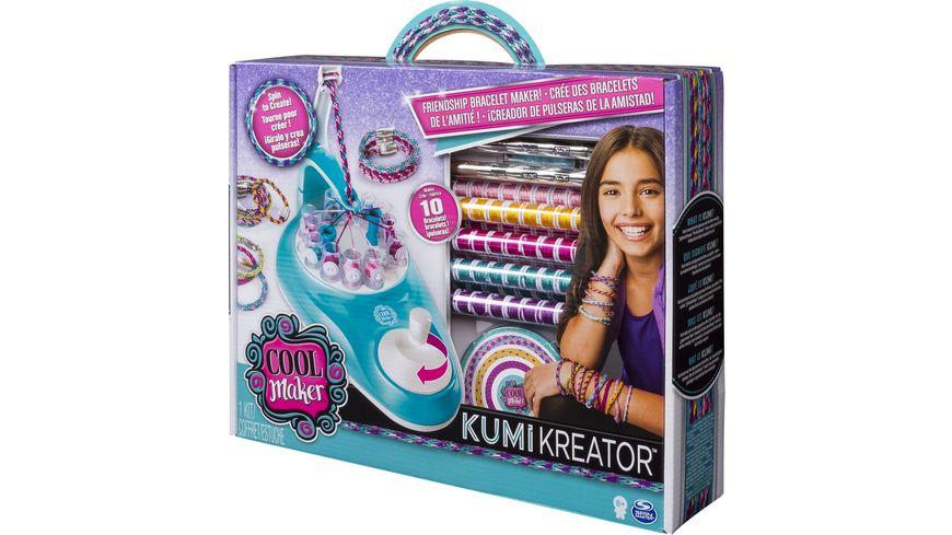 Spin Master Cool Maker Kumi Kreator
