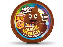 CRAZE Magic Dough Mr Poo