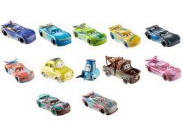 Mattel Disney Cars Fireball Beach Racer 1 Stueck sortiert