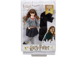Mattel Harry Potter und Die Kammer des Schreckens Hermine Granger Puppe