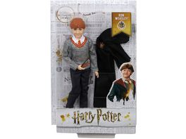 Mattel Harry Potter und Die Kammer des Schreckens Ron Weasley Puppe