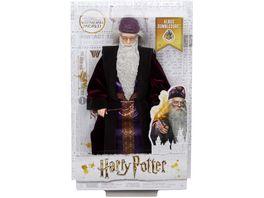 Mattel Harry Potter und Die Kammer des Schreckens Dumbledore Puppe