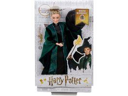 Mattel Harry Potter und Die Kammer des Schreckens Professor McGonagall Puppe