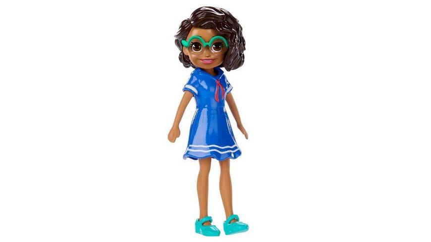 Mattel Polly Pocket Puppen 1 Stueck sortiert