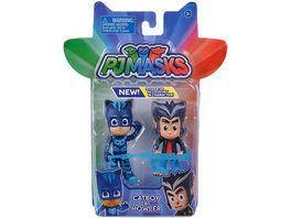 Simba PJ Masks Figuren Set Catboy und Howler