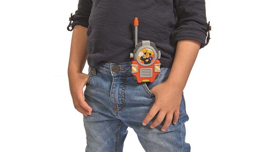 Simba Feuerwehrmann Sam Sauerstoffmaske