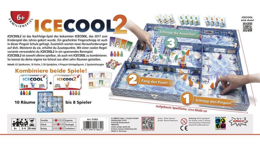 Amigo Spiele ICECOOL2