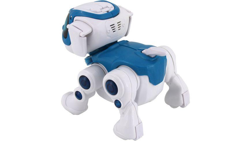 Splash Toys Teksta Roboterhund 360