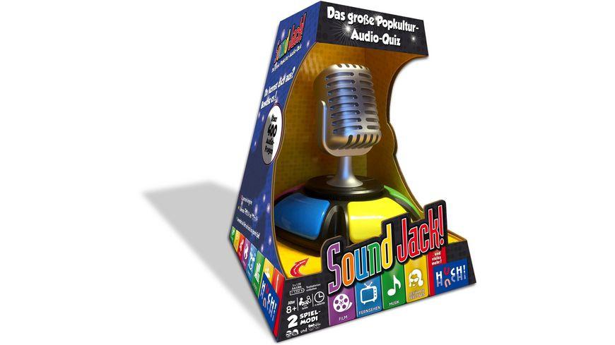 Huch Verlag Sound Jack