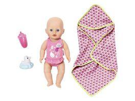 Zapf Creation My Little Baby born Badespass