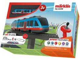 Maerklin my world Startpackung Airport Express Hochbahn