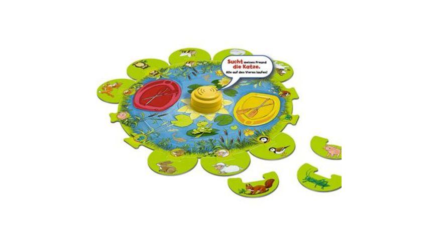 Ravensburger Spiel Unser lustiges Tierparty Spiel