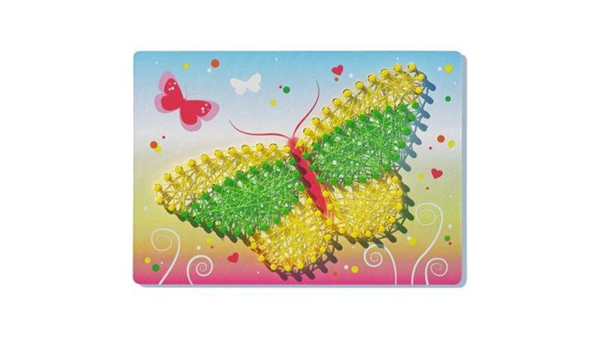 Ravensburger Spiel String it Schmetterlinge
