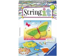Ravensburger Spiel String it Schmetterlinge
