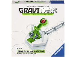 Ravensburger Spiel GraviTrax Erweiterung Kaskade