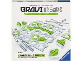 Ravensburger Beschaeftigung GraviTrax Erweiterung Tunnel