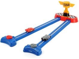 Dickie Toys Cars 3 Piston Cup Race Game