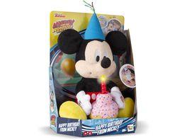 IMC Micky Happy Birthday to you
