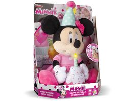 IMC Minnie Happy Birthday