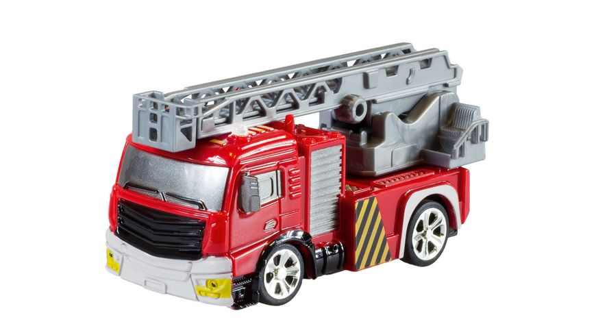 Revell Control 23558 Mini RC Car Fire Truck