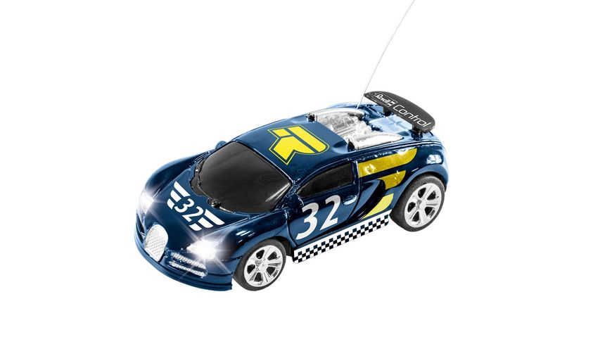 Revell Control Mini RC Car Racing Car II