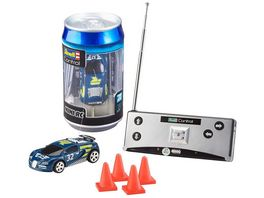 Revell Control Mini RC Car Racing Car II