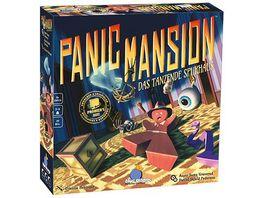 Asmodee Panic Mansion
